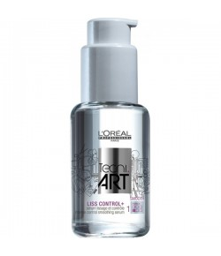 L'Oreal Professional Tecni.Art Smooth Liss Control+ 50 ml