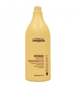L'Oreal Serie Expert Intense Repair Shampoo 1500 ml