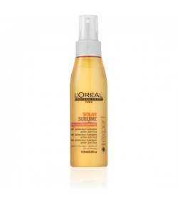 LOreal Serie Expert Solar Sublime Schutzmilch 125 ml