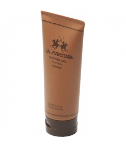 La Martina Hombre/Man Shower Gel - Duschgel 200 ml