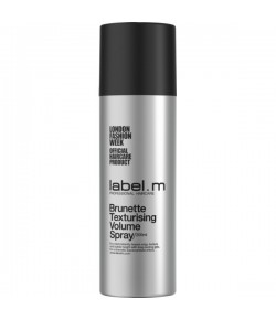 Label.M Texturising Volume Spray Brunette 200 ml
