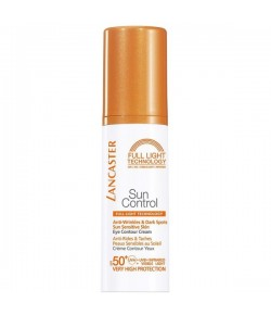 Lancaster Sun Control Eye Contour Cream SPF 50+ 15 ml