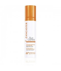 Lancaster Sun Control Face Cream SPF 50+ 50 ml