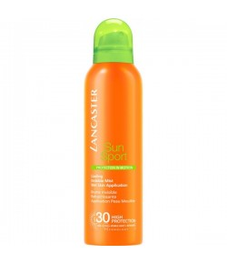Lancaster Sun Sport Cooling Invisible Mist Spray 200 ml