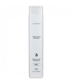 Lanza Healing Nourish Stimulating Shampoo 300 ml