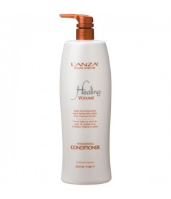 Lanza Healing Volume Thickening Conditioner 1000 ml