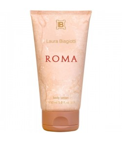 Laura Biagiotti Roma Body Lotion - Körperlotion 150 ml