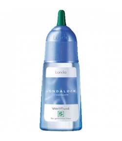 Londa Lock Creatinwelle Welllfluid S 75 ml
