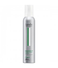 Londa Volumen Enhance It Flexibler Schaumfestiger 250 ml