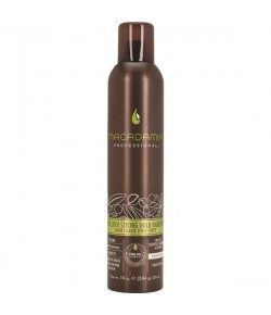 Macadamia Style Lock Strong Hold Hairspray