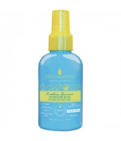 Macadamia Sun Shield Dry Oil Veil 125 ml