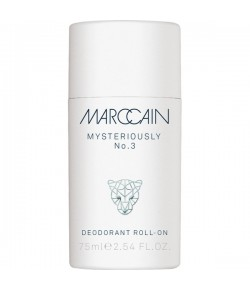 marc cain mysteriously no 3 body lotion k rperlotion 200 ml 1. Black Bedroom Furniture Sets. Home Design Ideas