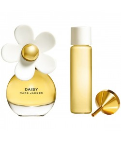 Marc Jacobs Daisy Eau de Toilette (EdT) Purse Spray 20 ml + 15 ml Refill
