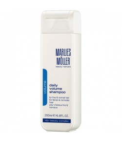 Marlies Möller Daily Volume Shampoo 200 ml