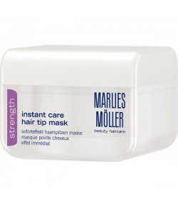 Marlies Möller Instant Care Hair Tip Mask 125 ml