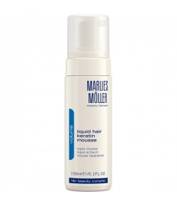Marlies Möller Liquid Hair Keratin Mousse 150 ml