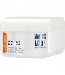 Marlies Möller Overnight Hair Mask 125 ml