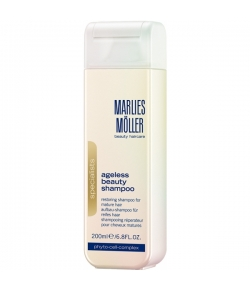 Marlies Möller Specialist Ageless Beauty Shampoo & Spülung 200 ml