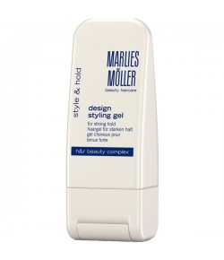 Marlies Möller Style & Hold Design Styling Hair Gel 100 ml
