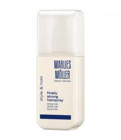 Marlies Möller Style & Hold Finally Strong Hair Spray 125 ml