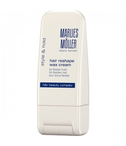 Marlies M�ller Style & Hold Hair Reshape Wax Cream 100 ml
