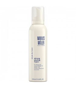 Marlies Möller Style & Hold Strong Styling Foam 200 ml