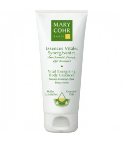 Mary Cohr Essences Vitales Synergisantes 200 ml