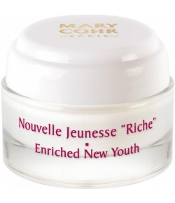 "Mary Cohr Nouvelle Jeunesse ""Riche"" 50 ml"