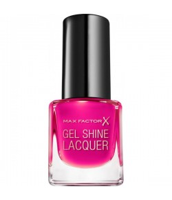 Max Factor Mini Gel Shine Lacquer 30 Twinkling Pink 4,5 ml