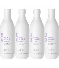 Milk_Shake Creative Oxidizing Emulsion 1000 ml