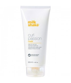 Milk_Shake Curl Passion Mask 200 ml