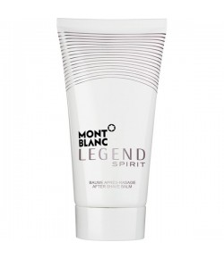 Montblanc Legend Spirit After Shave Balm 150 ml