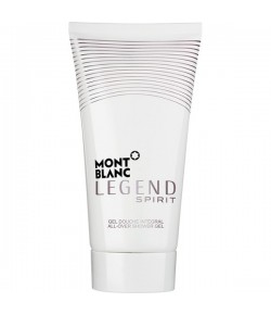 Montblanc Legend Spirit Shower Gel - Duschgel 150 ml