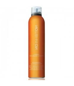 No Inhibition Volumizing & Styling Foam 250 ml