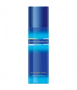 Nonchalance Deodorant Aerosol Spray 200 ml