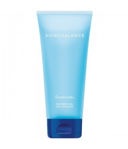Nonchalance Shower Gel - Duschgel 200 ml