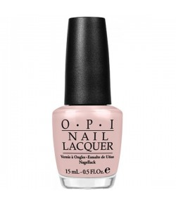 OPI Nagellack Classics NLG20 My Very First Knockwurst 15 ml
