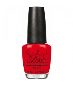 OPI Nagellack Classics NLH42 Red My Fortune Cookie 15 ml