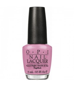 OPI Nagellack Classics NLH48 Lucky Lucky Lavender 15 ml