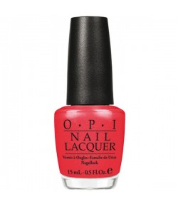 OPI Nagellack Classics NLT30 I Eat Mainely Lobster 15 ml