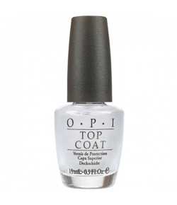 OPI Top Coat Überlack 15 ml
