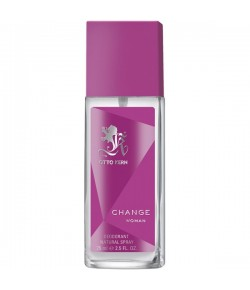 Otto Kern Change Woman Deodorant Spray 75 ml