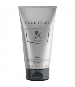 Otto Kern Full Play Man Shower Gel - Duschgel 150 ml