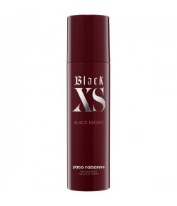 Paco Rabanne Black XS For Her Deodorant Spray 150 ml
