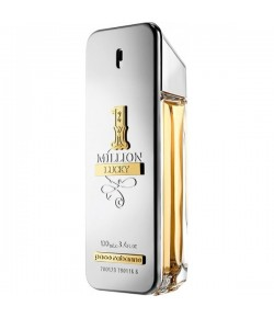 Paco Rabanne One Million Lucky Eau de Toilette (EdT)