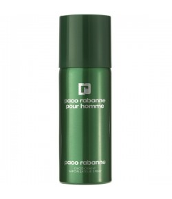 Paco Rabanne Pour Homme Deodorant Spray 150 ml