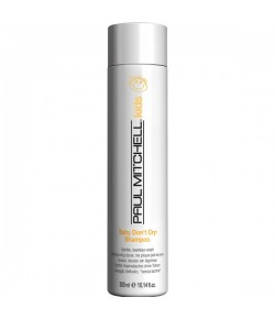 Paul Mitchell Baby Dont Cry Shampoo 300 ml