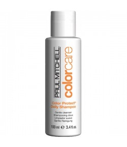 Paul Mitchell Color Protect Daily Shampoo 100 ml