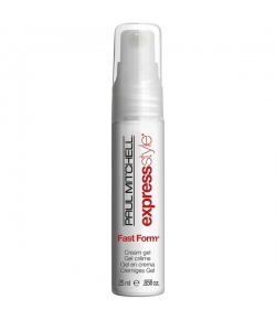 Paul Mitchell Fast Form 25 ml