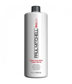 Paul Mitchell FirmStyle Freeze and Shine Super Spray 1000 ml